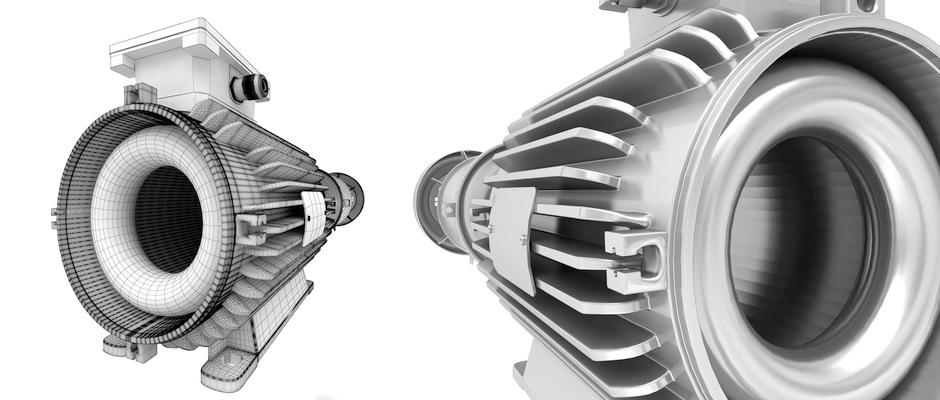 Wir lösen anspruchsvolle CAD Aufgaben bei der Planung von Industrieprojekten