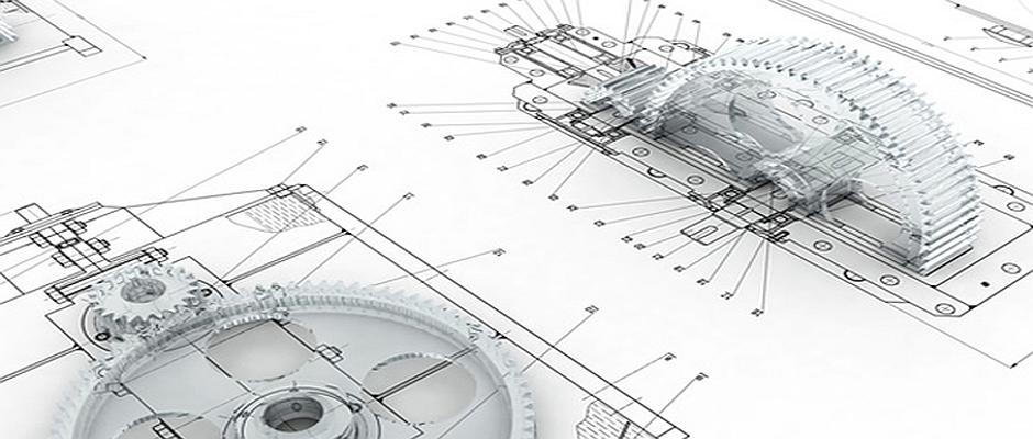 """CAD Änderungsdienst von technischen Zeichnungen als """"vor Ort"""" Dienstleistung"""